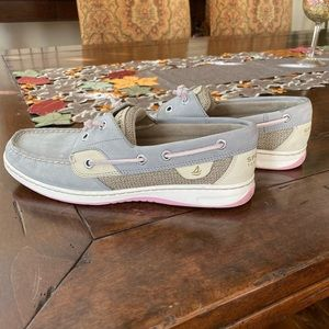 Sperry Top Sider Rainbow Fish Boat Shoe